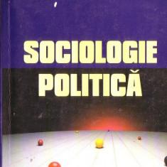 Vladimir Pasti - Sociologie politica