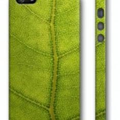 Carcasa iphone 5 tucano verde - Husa Telefon Belkin, Fara snur, Husa