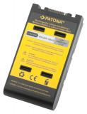 1 PATONA | Acumulator pt Toshiba Tecra A1 A8 Satellite A10 A15 Qosmio G10 |2132|, 4400 mAh
