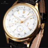 "CEAS SUPERB marca ""Kronen and Sohne"" Original MECANIC AUTOMATIC LUX"