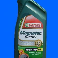 Ulei Castrol Magnatec Diesel 10W40 1L GERMANIA - Ulei motor
