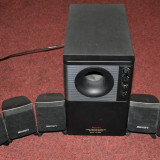 Mercury HT 4500 Watts PMPO Sub-Woofer 5.1 System