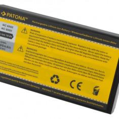 1 PATONA | Acumulator laptop pt HP Omnibook nc8000 nw8000 n800 Evo NX5000 NC6000 - Baterie laptop PATONA, 4400 mAh