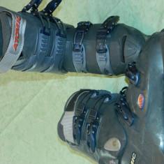 SCHIURI + CLAPARI - Set ski Rossignol