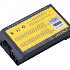1 PATONA | Acumulator pt HP Tablet PC TC 4400 TC 4200 NC4200 NC4400 PB-991A8 - Baterie laptop PATONA, 4400 mAh