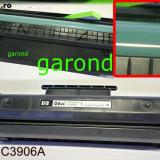 Cartus toner HP LaserJet C3906A ORIGINAL folosit incarcat!!