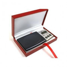 Cantar Electronic Pentru Bijuterii 0.1g - 500g Diamond 500 - Cantar bijuterii