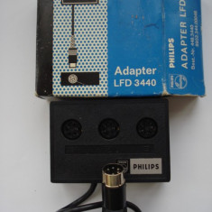 Adaptor LFD 3440 Philips