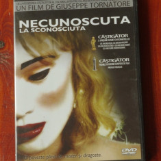 Film - Necunoscuta ( La sconosciuta ) - regia Giuseppe Tornatore - 5 premii David di Donatello - premile academiei europene de film !!! - Film Colectie, DVD, Altele