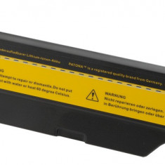 PATONA | Acumulator laptop p HP Compaq HP-550 6700 HSTNN-IB51 HSTNN-IB52 HP-6820 - Baterie laptop PATONA, 4400 mAh