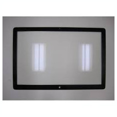 "sticla Apple cinema display A1267 24"" Front Glass Panel"