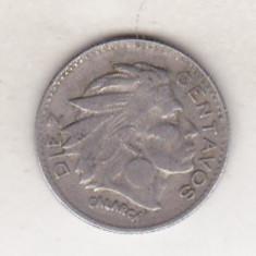 Bnk mnd Columbia 10 centavos 1959