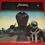 Disc vinil Aviator - Aviator - Muzica Rock emi records