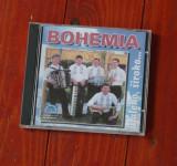 CD Muzica - Bohemia - muzica ceha din Banat  !!!