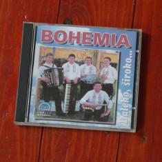 CD Muzica - Bohemia - muzica ceha din Banat !!! - Muzica Populara