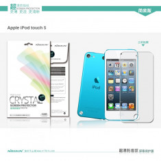 Folie iPod Touch 5 Transparenta by Nillkin, Altele