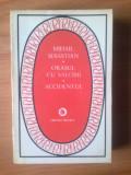 d1 Mihail Sebastian - Orasul cu salcami. Accidentul