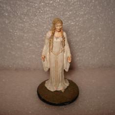 1711.Figurina din plumb pictata manual - LOTR - Galadriel scara 1:29 - Figurina Povesti, peste 14 ani, Unisex