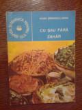 H1 Cu sau fara zahar - Ileana Serbanescu-Berar