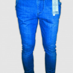 Blugi /Jeans Zara Lefties slim fit-skinny model - original 100%-cel mai mic pret, 34, 36, 40, 42, Din imagine