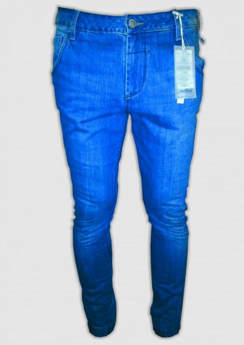 Blugi /Jeans Zara Lefties slim fit-skinny model - original 100%-cel mai mic pret