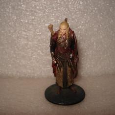 1706.Figurina din plumb pictata manual - LOTR - Haldir scara 1:29 - Figurina Povesti, peste 14 ani, Unisex