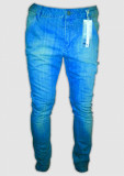 Blugi /Jeans Zara Lefties slim fit-skinny model - original 100%-cel mai mic pret, 34, 36, 38, 40, 42, 44