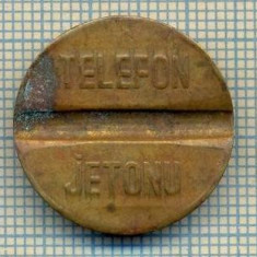 JETON 118 PENTRU COLECTIONARI - PTT(POSTA-TELEFON-TELEGRAF) - TELEFON -JETONU - TURCIA -STAREA CARE SE VEDE - Jetoane numismatica
