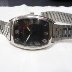 JACQUES LEMANS MODEL 1-1017 - Ceas barbatesc