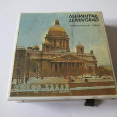 CHIBRITURI RUSESTI COLECTIE DIN ANII 70