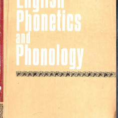 D.Chitoran - English phonetics and phonology Altele