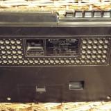 Radio casetofon SANYO M 2530K