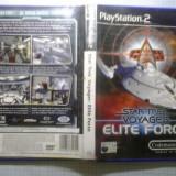 Star Trek Voyager - Elite Force  - JOC PS2 Playstation  ( GameLand - sute de jocuri )