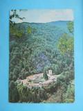 HOPCT 14954  MANASTIREA TISMANA / JUD. GORJ     [ CIRCULATA  ]