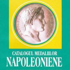 Calian L., Jude M.M. - Catalogul Medaliilor Napoleoniene (carte)