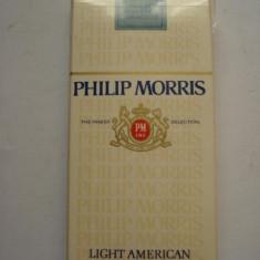 Pachet cu tigari PHILIP MORRIS