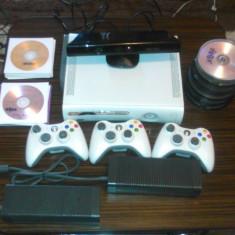 Xbox360 - Xbox 360 Microsoft