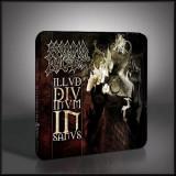 MORBID ANGEL (US) – Illud Divinum Insanus (Starpak Limited CD) CD NEW Sigilat