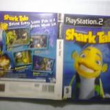 Shark Tale - JOC PS2 Playstation ( GameLand ) - Jocuri PS2, Actiune, 3+, Single player