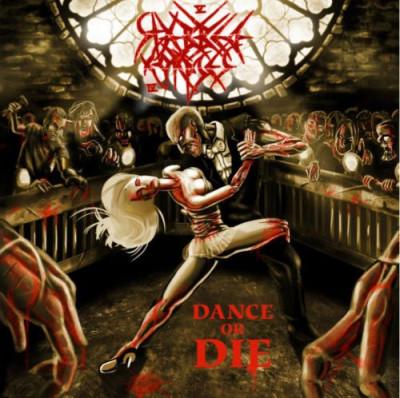 5 STABBED 4 CORPSES (Germany) - Dance Or Die CD NEW (Grindcore) foto