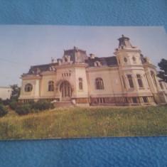 CP BOTOSANI CASA SOFIAN NECIRCULATA - Carte Postala Bucovina dupa 1918