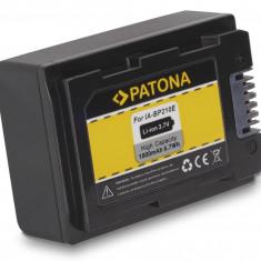 1 PATONA | Acumulator pt Samsung IA-BP210E SMX-F40 SMX-F43 IA-BP105R SMX-F44