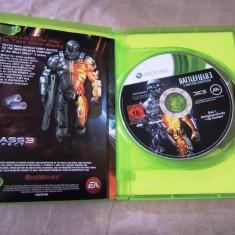 Joc Battlefield 3 Limited Edition, XBOX360, original, 24.99 lei(gamestore)! - Jocuri Xbox 360, Shooting, 18+, Single player