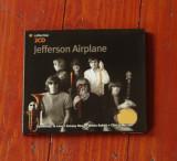 CD Muzica -  Jefferson Airplane ( 2 CD ) !!!