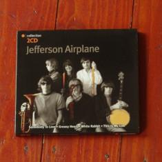 CD Muzica - Jefferson Airplane ( 2 CD ) !!! - Muzica Pop