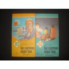 LUCA GHERASIM - IMI ZUGRAVESC SINGUR CASA  2 volume