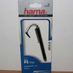 PS Vita - stylus, marca Hama, nou, sigilat ( iPad, iPhone )