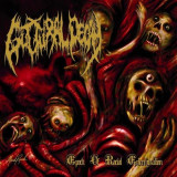 GUTTURAL DECAY (Russia) – Epoch Of Racial Extermination (Brutal Death Metal) NEW