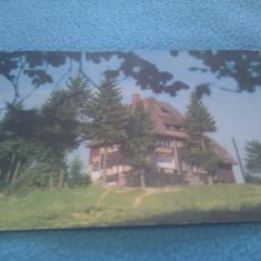 CP PREDEAL VILA POSTAVARUL CIRCULATA - Carte Postala Muntenia dupa 1918