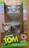 Talking TOM Cat -  Jucaria vorbitoare Talking TOM